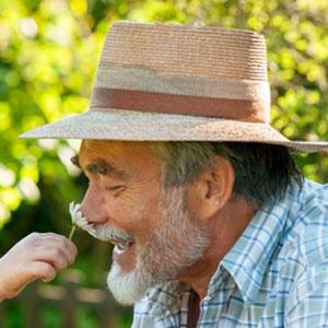 Grandparenting:  A Sacred Trust