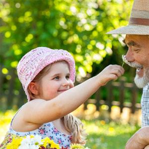 Blessing Your Grandchildren