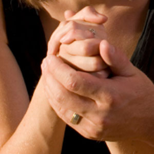 Being Persistent in Prayer