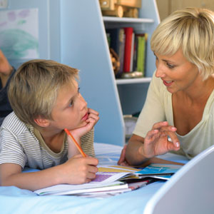 Equipping Your Kids to Succeed in the Marketplace