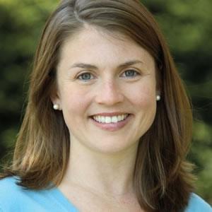 Amy Julia Becker