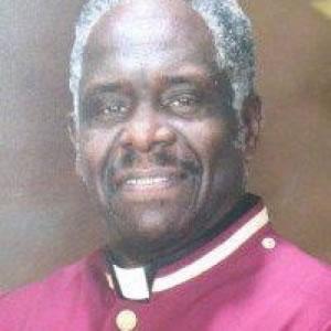 Bishop W.C. Martin