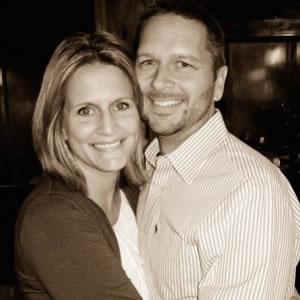 Chris and Cindy Beall