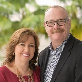 Chris and Susan Willard