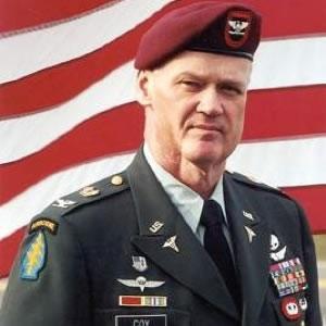 Col. Jim Coy