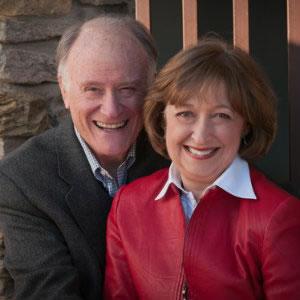 David and Claudia Arp