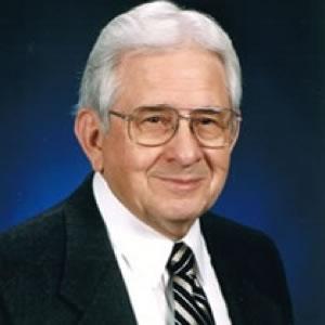Ed Harrell