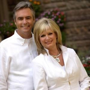 Gary and Barbara Rosberg