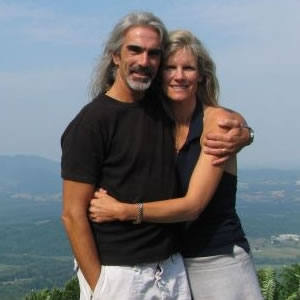 Guy and Angie Penrod