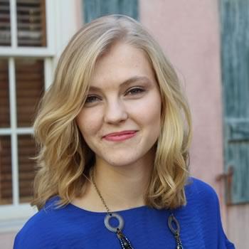 Hannah Leary