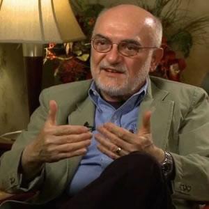 Dr. Harry Schaumburg