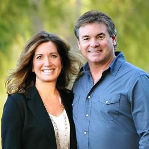 Jack and Lisa Hibbs