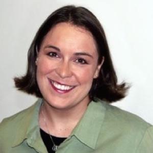 Jen Abbas
