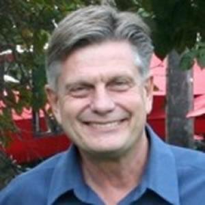 Jim Vander Spek