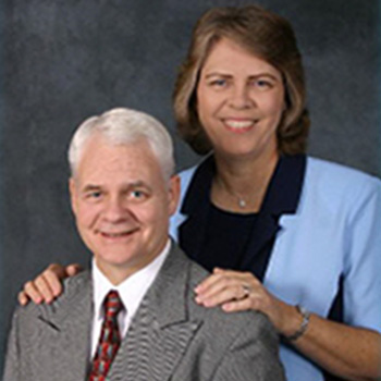 John and Donna Bishop