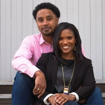 Jonathan and Wynter Pitts