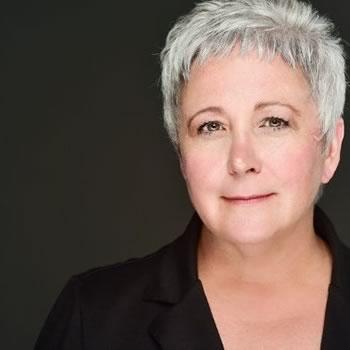 Judy Dabler
