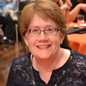 Julie Denker