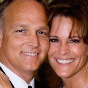 Mark and Katharyn Richt