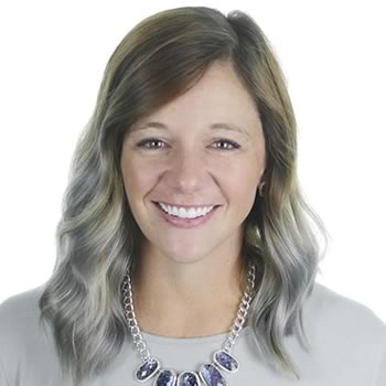 Melanie Mudge