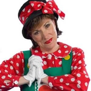 Miss PattyCake (Jean Thomason)