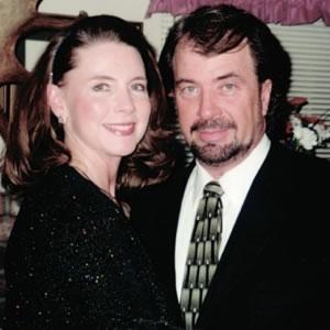 Rocky and Sharon McElveen
