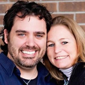 Scott and Sherry Jennings