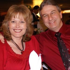 Scott and Suzette Garmon