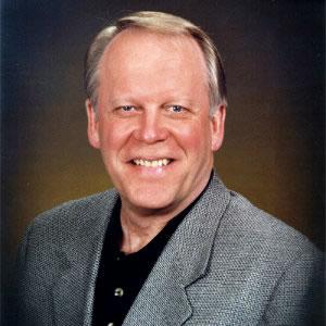 Stu Weber