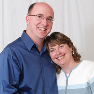 Todd and Tammy Gangl