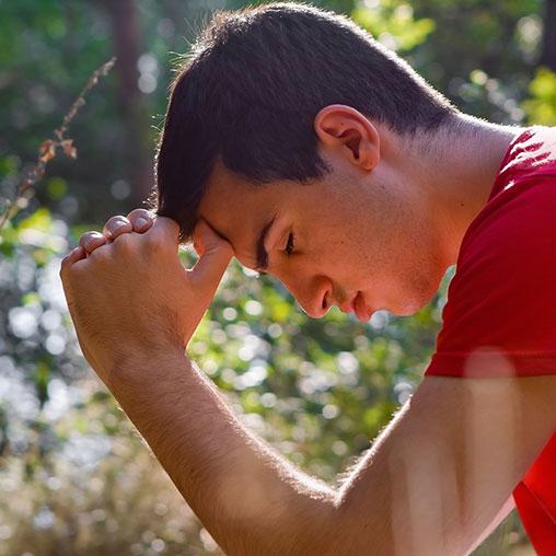 Persisting in Prayer