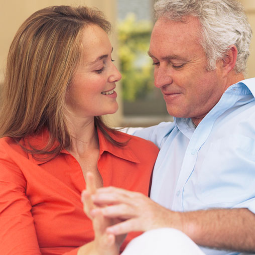Creating a Safe Marriage