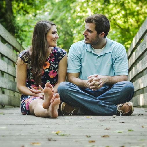 Surviving a Marital Blitz