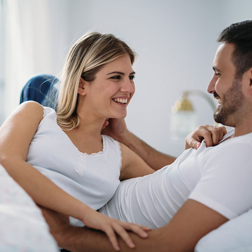 Satisfying Our Husband's Need for Intimacy