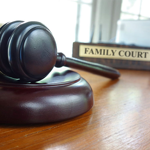 A Look Inside Family Court