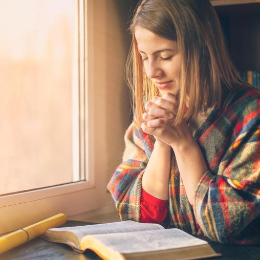 Joyful, Prayerful, and Thankful