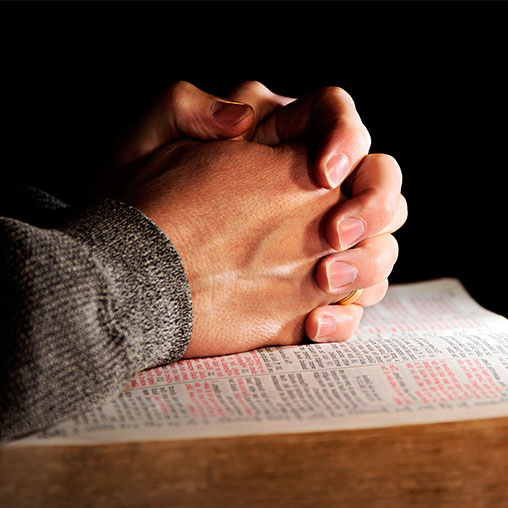 The Discipline of Praying the Scriptures