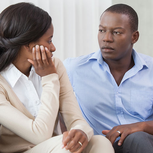 Prerequisites for Resolving Conflict
