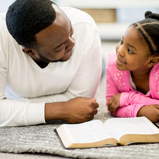 Developing Your Child's Spiritual Identity