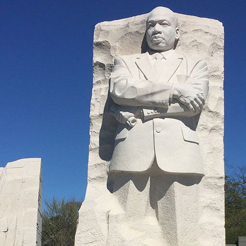 The Life and Legacy of Dr. King